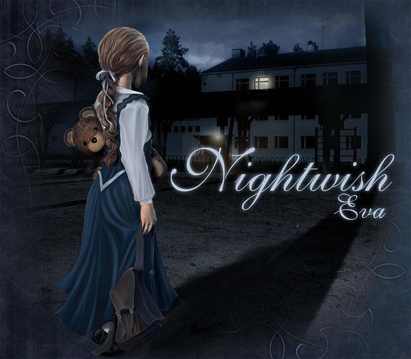 Costumes Nightwish-eva-cover